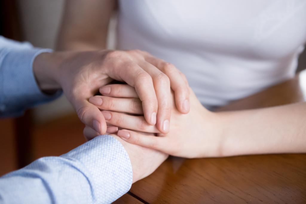 Hogyan lehet kezelni a randevú depressziót
