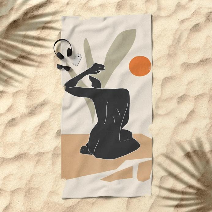 Nude - ThingDesign