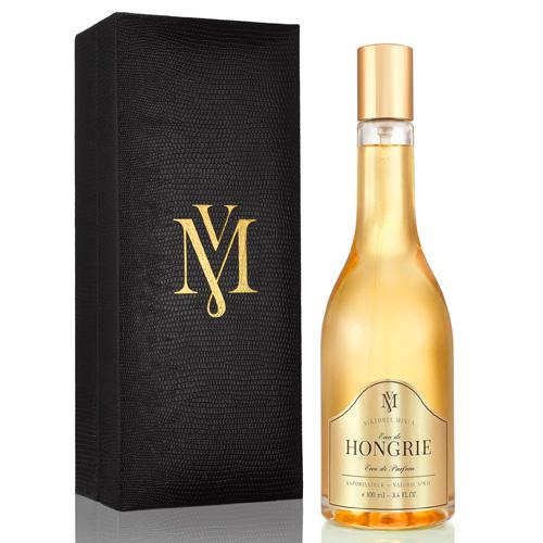 Minya VIktória parfüm