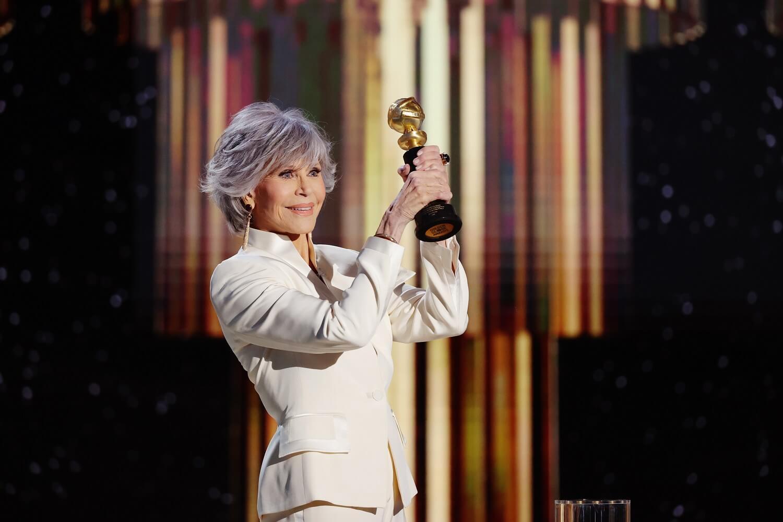 Ezek voltak a Golden Globe-díjátadó legemlékezetesebb pillanatai 2021-ben