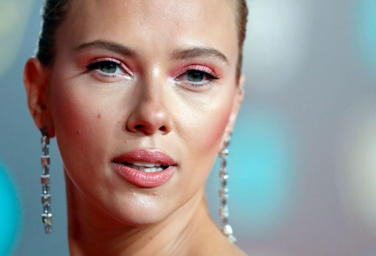 Egyre több rajongó csalódik Scarlett Johanssonban
